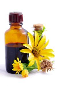 Therapie Pflanzen