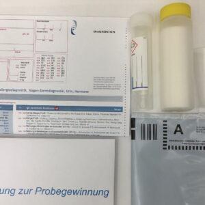 Testset Urin Candida Nachweis D Arabinitol